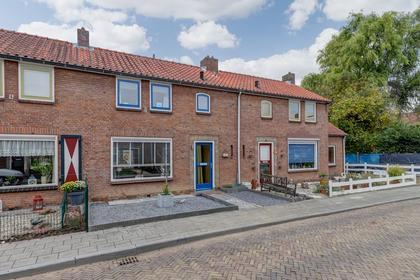 A Van Drielstraat 33 in Werkendam 4251 ZG