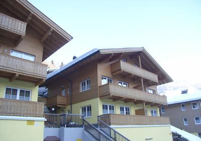 Glemmerstrasse 260 - Appartement 213 in Viehhofen