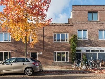 Reaumurstraat 53 in Amsterdam 1097 RE