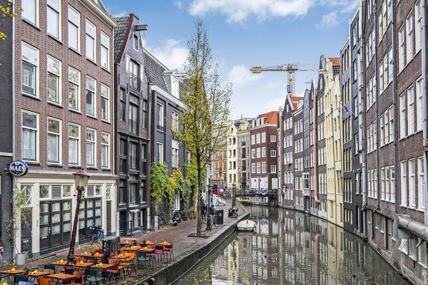 Oudezijds Achterburgwal 12 -F in Amsterdam 1012 DM