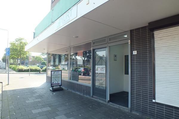 Alberickstraat 9 in Venlo 5922 BL