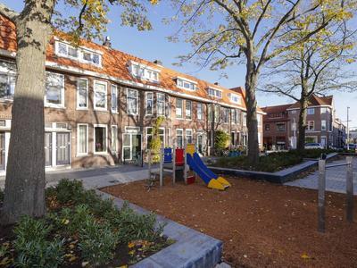 Bilderdijkstraat 37 in Schiedam 3117 PB