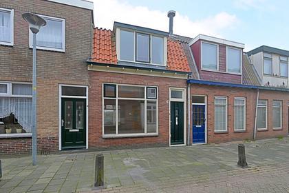 Janzenstraat 11 in Den Helder 1781 RA