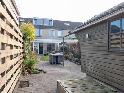 Boerhoorndreef 87 in Assen 9403 KC