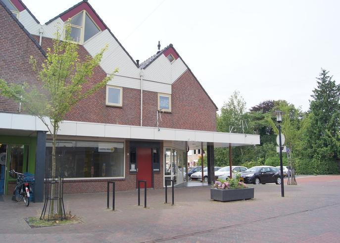 Kerkstraat 30 in Buitenpost 9285 TB