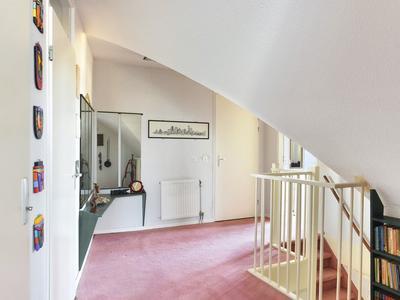 Rondenburglaan 169 in Hoofddorp 2135 KR
