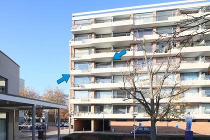 Papiermolen 106 in Leiden 2317 SX