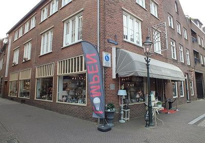 Jodenstraat 1 in Venlo 5911 HJ