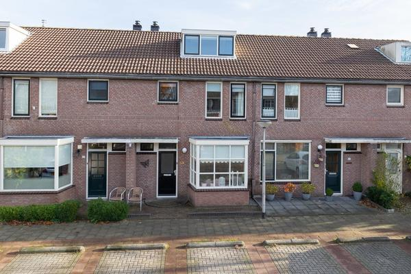 Mendeldreef 59 in Lisse 2163 KB
