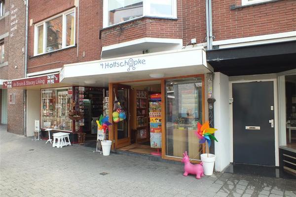 Grote Kerkstraat 14 in Venlo 5911 CH