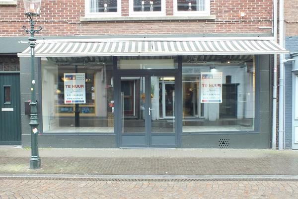 Jodenstraat 53 in Venlo 5911 HJ