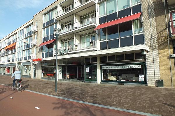 Koninginnesingel 87 in Venlo 5911 KG