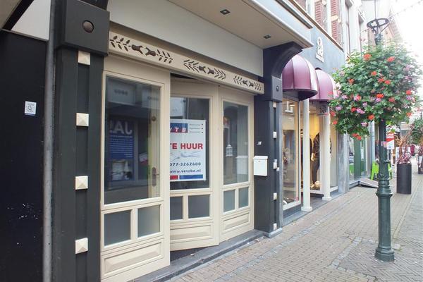 Klaasstraat 38 in Venlo 5911 JR