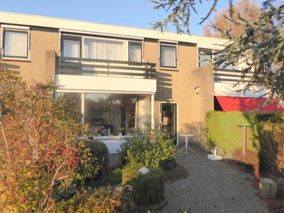 De Bird 98 in Leeuwarden 8918 GA