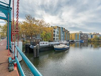 Oostenburgervoorstraat 51 -C in Amsterdam 1018 MN