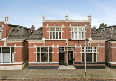 Vondelstraat 39 in Hengelo 7551 BA