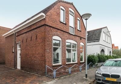 Hoogstraat 44 in Winschoten 9671 GT