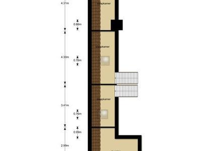 Schepel 4 in Uden 5406 CB