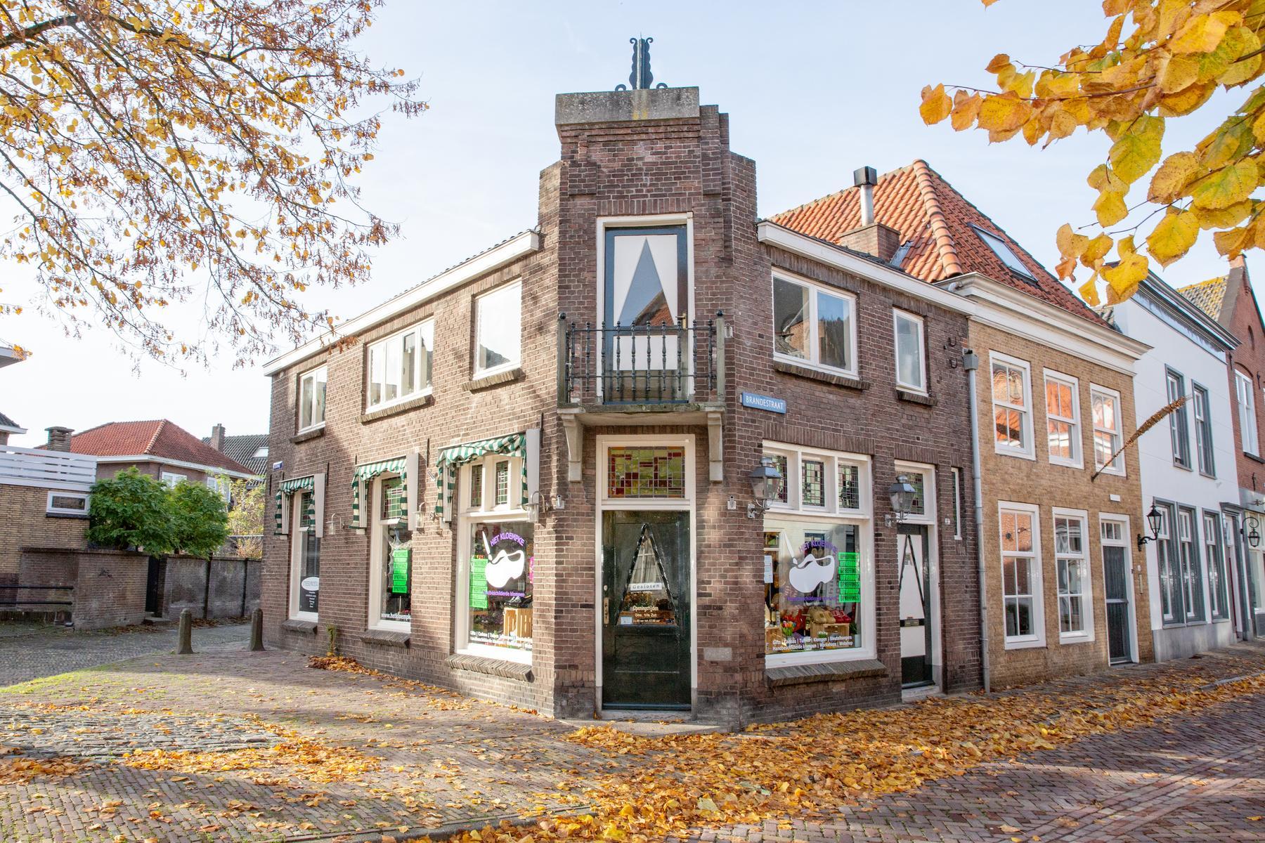 Brandestraat 2 in Geertruidenberg 4931 AW