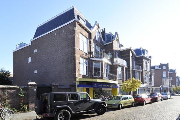 Jacob Gillesstraat 2 A in 'S-Gravenhage 2582 XZ