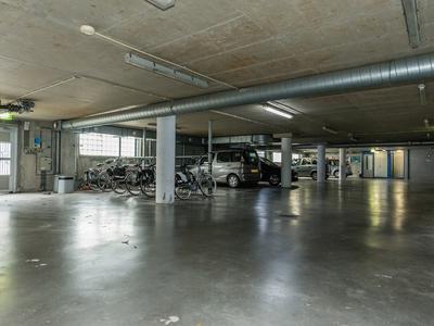 Coosje Buskenstraat 188 in Vlissingen 4381 LJ