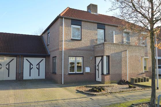 Peelhorst 40 in Deurne 5754 GR