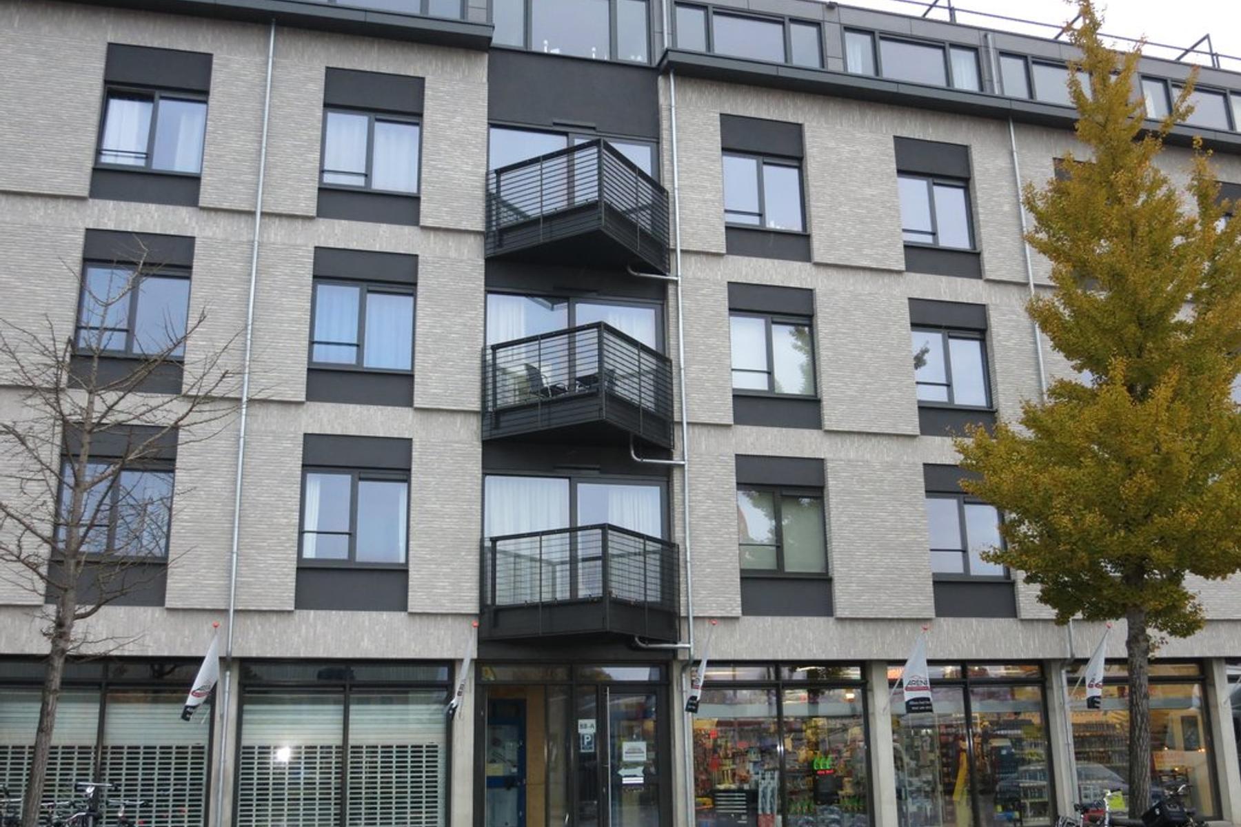 Nieuwpoortstraat 94 C-1 in Amsterdam 1055 RZ