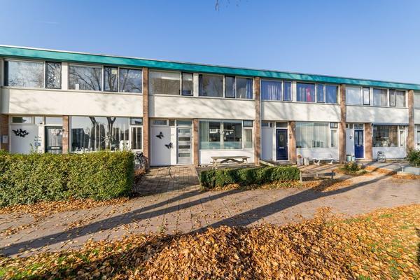 Leemansstraat 27 in Kampen 8265 ZB