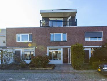 Naardenstraat 37 in Tilburg 5045 MJ