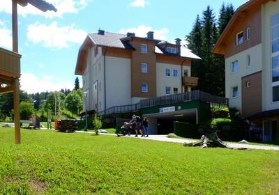 Maibrunnenweg 16 Appartement 302 in Bad Kleinkirchheim