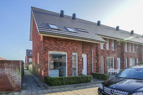 Zuiderzeestraat 18 in Kampen 8262 VN
