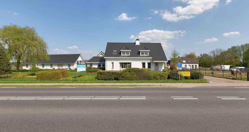 Geldropseweg 3 in Heeze 5591 EA