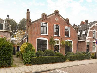 Kerkstraat 80 82. in Wassenaar 2242 HJ