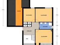 Leijensteinstraat 35 in Kerkdriel 5331 CS
