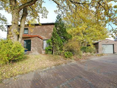 Bouwbergstraat 15 A in Brunssum 6442 PC