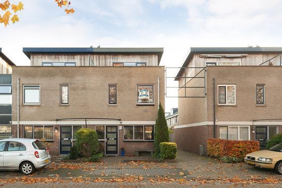 Groninger Kroongaarde 7 in Amersfoort 3824 ZN
