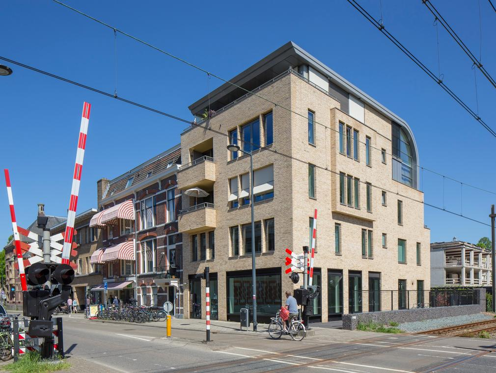 Burgemeester Reigerstraat 12 in Utrecht 3581 KR
