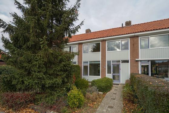 Snelliusstraat 28 in Nijmegen 6533 NV