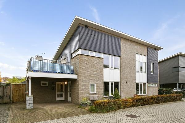 J.B. Jongkindstraat 26 in Deventer 7424 ES