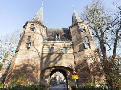 Dijkstraat 30 in Kampen 8261 VX