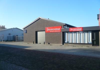 Franklinstraat 5 A in Hoogeveen 7903 AC
