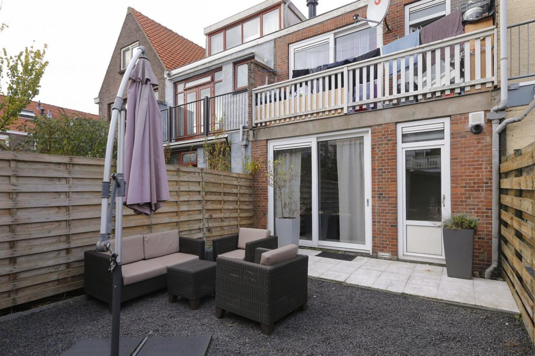 Bilderdijkstraat 12 A in Schiedam 3117 PC