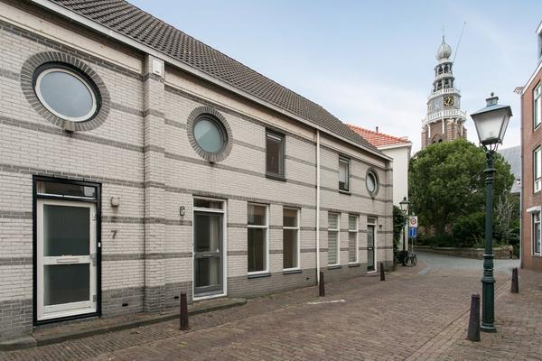 Schuitvlotstraat 5 in Vlissingen 4381 HE