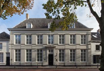 Sint Jorisstraat 72 in 'S-Hertogenbosch 5211 HB