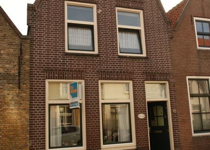 Bagijnestraat 39 in Zierikzee 4301 BG