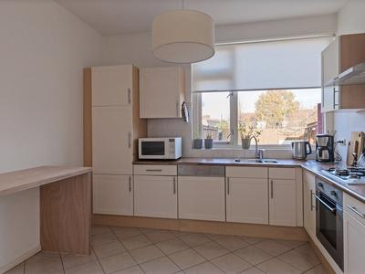Van Heutszsingel 11 in Coevorden 7741 ER