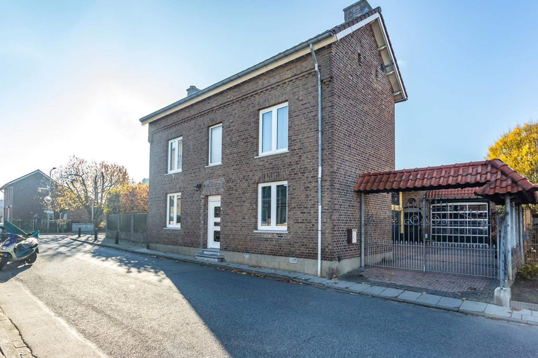 Lindendriesstraat 27 in Elsloo 6181 NB