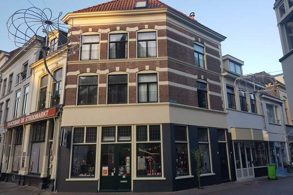 Stromarkt 13 ,14,15 in Deventer 7411 PJ