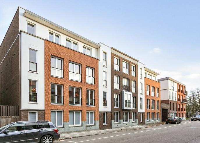 Menno Van Coehoornstraat 2 B6 in Breda 4811 AV