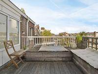 Haarlemmermeerstraat 169 Iii in Amsterdam 1058 JZ